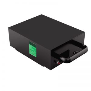 18650 RGV Alat ngawasi lithium batere patroli listrik robot baterai lithium 36V30Ah