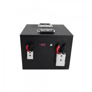 Batere Lifepo4 ion Lithium ion 24V 500Ah kanggo Panyimpenan Energi Surya Telecom UPS 24V 500Ah