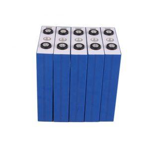 3 Baterai Garansi Baterai Lithium Prismatik 3.2v Baterai Lifepo4 100Ah kanggo Panyimpenan Surya