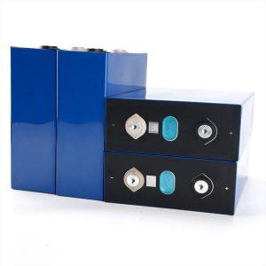 3.2V 310Ah baterai lifepo4 ngemot sel kanggo sistem panyimpenan energi omah
