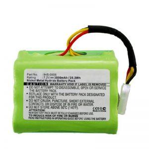 Baterai Cleaner Vacuum Cleaner Neato VX-Pro, X21, XV