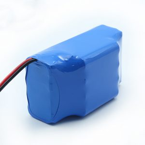 Paket baterai li ion 36v 4.4ah kanggo hoverboard listrik