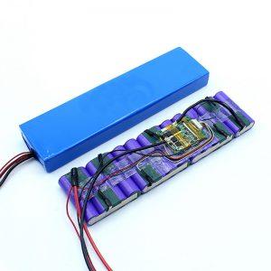 Harga Pabrik Customized 18650 36 Volt Battery Battery Lithium Ion 36V Battery Pack