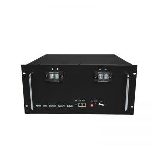 48v 100ah Lifepo4 lithium Battery Pack for Solar Storage System