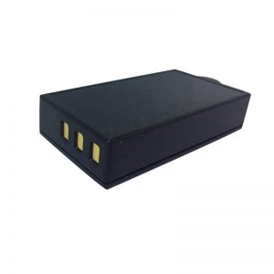 3.7V 2100mAh Portable POS terminal baterai lithium polimer