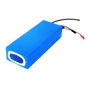 Baterai Lithium 60 Volt 60V 12Ah 20Ah 40Ah 50Ah Li Baterai Li Ion Kanggo Skuter Listrik