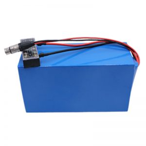 Paket Baterai Lithium Custom 60V 20Ah Baterai Motor Listrik