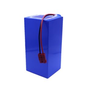 Paket baterai lithium ion 60v 40ah baterai lithium 18650-2500mah 16S16P kanggo skuter listrik / e-bike