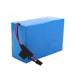 Paket Baterai Lithium Ion 72V Batere 72 Volt