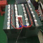 Milih batre paling apik kanggo RV: AGM vs Lithium