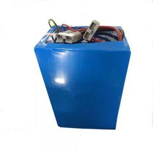 LiFePO4 Bateri sing bisa dicabut maneh 12V 200AH