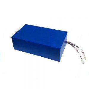 Bateri sing bisa dicopot maneh LiFePO4 22AH 12V