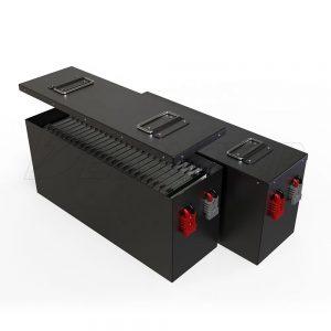 Bateri sing bisa dicabut LiFePO4 300AH 12V
