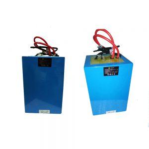 LiFePO4 Bateri sing bisa dicabut maneh 150AH 24V kanggo sistem surya / angin