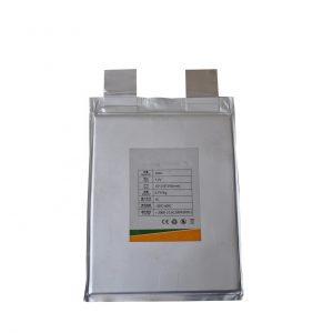 Bateri sing bisa diisi ulang LiFePO4 40Ah 3.2V
