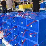5 Alesan Napa Baterai Lithium LiFePO4 Ngisi daya