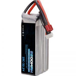 sale panas batere lithium polimer isi ulang 22000 mah 6s lipo