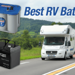 7 Kauntungan Batere Baterai Lithium RV