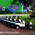 Bateri Cart Golf Paling Apik: Lithium vs. Asam Pimpin