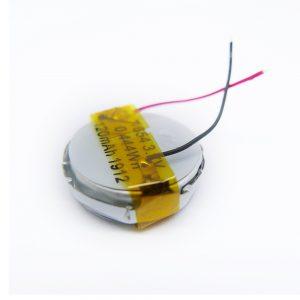 Baterai Selaras LiPO 1654 3.7V 120mAh
