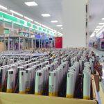 Jadwal Liburan Nasional Cina