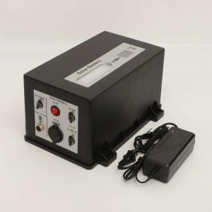 Paket Baterai LiFePO4 Tenaga Surya 1KW